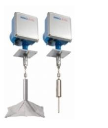 Электромеханический измеритель уровня сыпучих материалов INNOLevel LOT